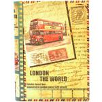 Balena London The World Box
