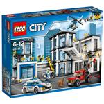 City Police Station 60141 Lego