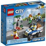 City Police Starter Set 60136 Lego