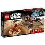 Star Wars Desert Skiff Escape 75174 Lego