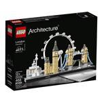 Architecture London 21034 Lego