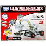 Alloy Building Block 25  Education Games 239 psc