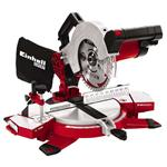 Einhell TE-MS 2112 L Compound Mitre Saw