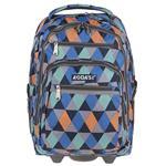 Diamond Design Backpack