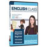 فیلم آموزشی زبان انگلیسی English Class 101 لهجه آمریکایی انتشارات نرم افزاری افرند