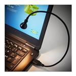 چراغ مطالعه LED USB    JANSJO