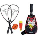 Talbot Torro Speed 7000 Badminton Racket Pack Of 2