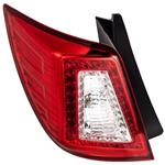 S4133300 Left Rear Automotive Lighting For Lifan