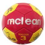 توپ فوتبال مدل Patchwork