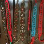 دستبند با نخ پشم مرینوس