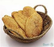 نان سنتی آشتیان