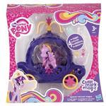 عروسک هاسبرو مدل  Princess Twilight Sparkle  ارتفاع 18 سانتيمتر