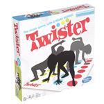 Hasbro Twister Intellectual Game