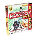 Hasbro Monopoly Junior Intellectual Game