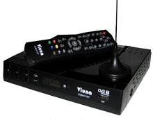 DVB Viuna 5110T