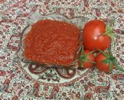 رب گوجه محلی
