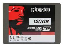 Kingston SSDnow KC300 120GB SATA3 SSD