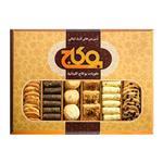 شیرینی لبنانی خشک بوکاج