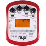 NUX PG-2 Effect Pedal For Guitar