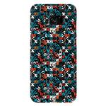 ZeeZip Poetry And Graph 635G Cover For Samsung Galaxy S8 Plus