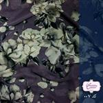 روسری حریر ژوژت کد ۰۷