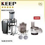 Keep NJM – 9100
