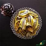 میوه خشک - کیوی (بسته 100 گرمی)