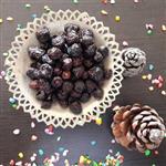 میوه خشک - گیلاس (بسته 100گرمی)