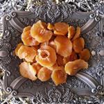 میوه خشک - گلابی طلایی (بسته 100 گرمی)