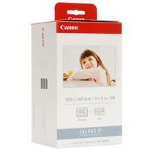 CANON Ribon Paper kp-108