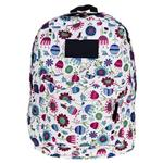 Flower Garden Design Backpack