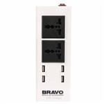 Bravo CDA8 Power Strip