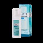 کرم کنترل کننده چربی پوست رگال مناسب پوست های چرب و مختلط 30 میلی لیتر