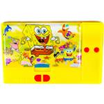 Sponge Bob 03 Button Pencil Case