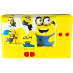 Minions Button 05 Pencil Case