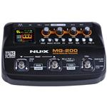 NUX Effect MG-200 Pedal For Guitar