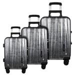 LC 6007-15 Luggage 3 Pcs