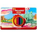 مداد رنگی 36 رنگ پیکاسو مدل Superb Writer