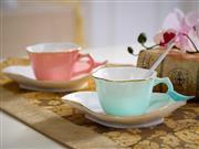 ست چای خوری 6 عددی طرح NOBLE مدل 696120