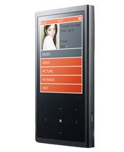 Iriver E200 - 8GB