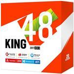 Parand King 48 Software