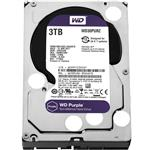 Western Digital Purple WD30PURZ Internal Hard Disk - 3TB
