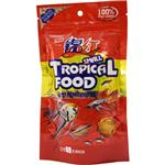 QET Small Tropical Fish Food 80gr