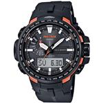 Casio Pro Trek PRW-6100Y-1DR Watch For Men