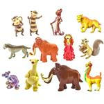 Anatra Ice Age Figure Pack of 12