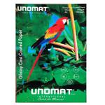 Unomat Glossy Cast Coated Paper Photo Paper A6 Pack of 100