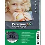 Fujifilm Premium Plus Photo Paper A4 Pack Of 20