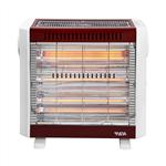 Barfab QH-2200 Fan Heater