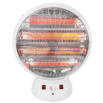 Barfab QH-2500 Fan Heater