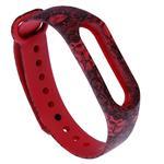 Xiaomi Wine Colored Design Wrist Strap
